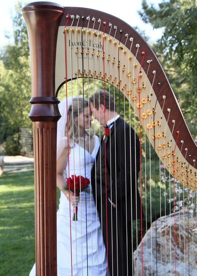 Lisa Is A Well Trained Harpist With Large Selection Of Music She Highly Experienced Wedding Professional And Easy To Work